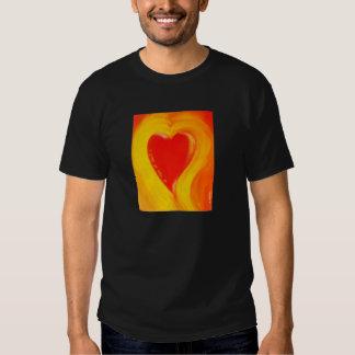 A Mom at Heart Shirts