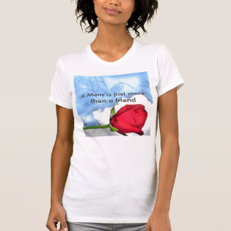 A Mom T Shirt