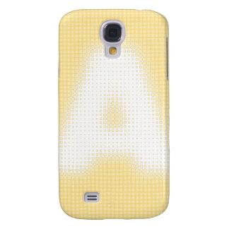 A Monogram Galaxy S4 Case