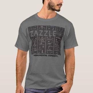 A MONUMENTAL CONCEPT. T-Shirt