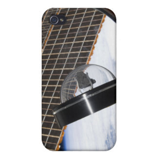 A moon rock 2 cases for iPhone 4