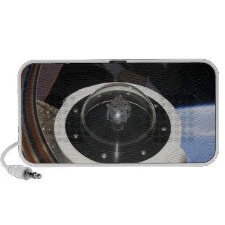 A moon rock 3 travelling speaker