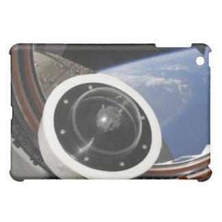 A moon rock case for the iPad mini