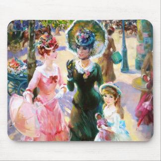 A Mother's Love. Mother's Day Gift Mousepad