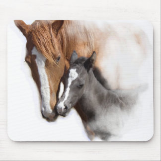 A Mothers Love Mouse Pads