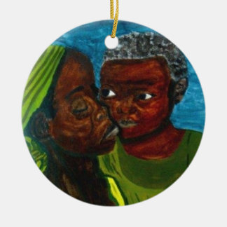 """A Mother's Love"" Ornament"