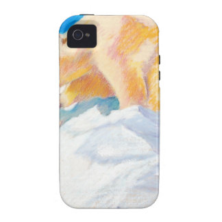 A mother's precious love vibe iPhone 4 covers