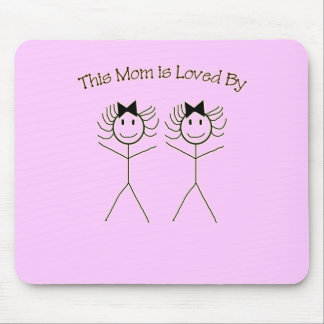 A Mousepad for Mom