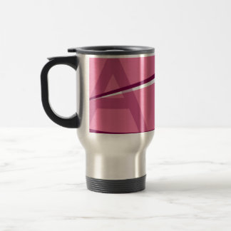 """""""A"""" Mug"""