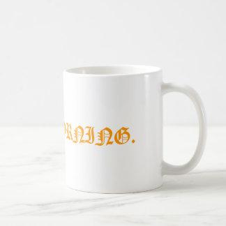 A mug. coffee mug