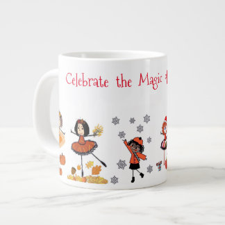 A Mug For All Seasons - Celebrate the Magic!