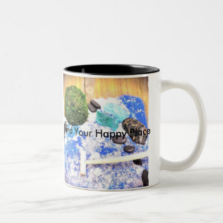 A mug to take you away with every sip