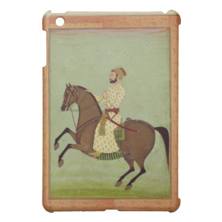 A Mughal Noble on Horseback, c.1790, from the Larg iPad Mini Covers