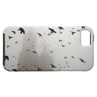 A Murder of Crows iPhone 5 Case