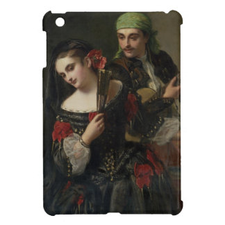 A Music Lesson, Seville iPad Mini Cover