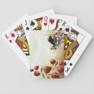 A Musical Leaf Playing Cards