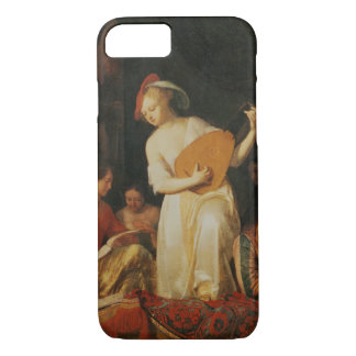 A Musical Party, 1681 iPhone 8/7 Case