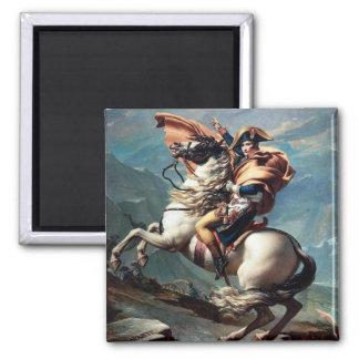 A Napoleon I magnet