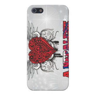 A Nepalese Stole my Heart Cases For iPhone 5
