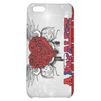 A Nepalese Stole my Heart iPhone 5C Case