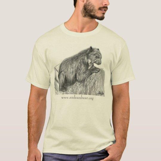A. Neuman Bubu Sketch T-Shirt