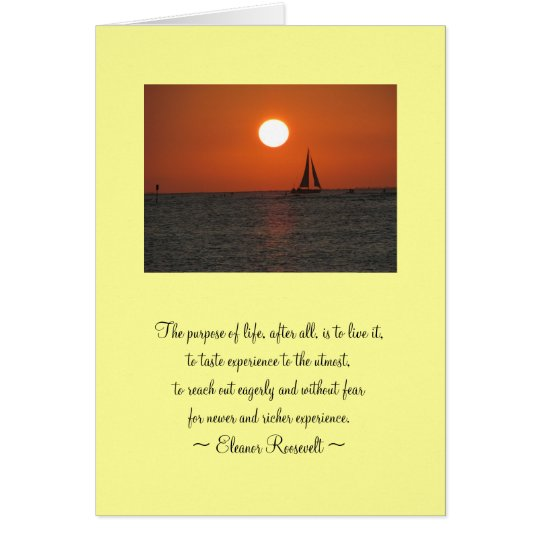 A New Adventure is Starting - Goodbye Card