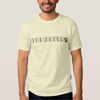 A NEW AMERICA US President Obama Souvenirs T Shirt