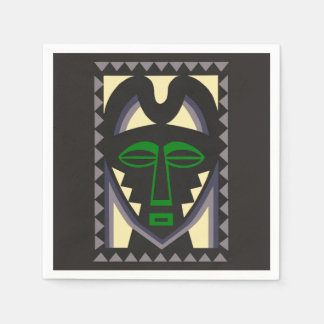 A New Beginning Kwanzaa Party Paper Napkins Disposable Napkin