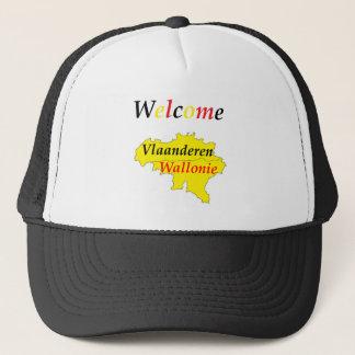 a new belgium hats