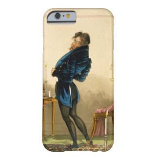 A New Coat (colour litho) Barely There iPhone 6 Case