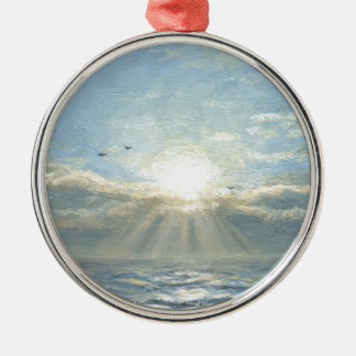 A New Day Christmas Ornament