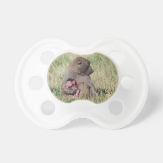 A new life pacifier
