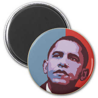 A New Majority - Obama Political Magnet