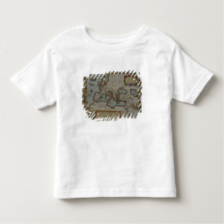 A New Map of the Roman Empire T Shirt
