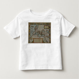 A New Map of the Roman Empire T-shirt