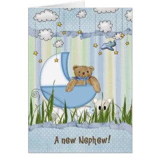 A New Nephew Card