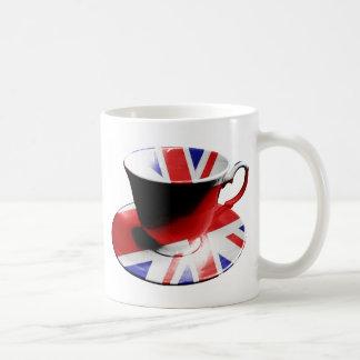 A nice cup of English Tea