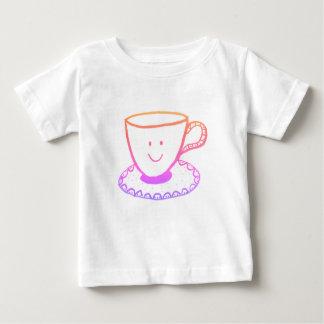 A nice cup of Tea Baby T-Shirt