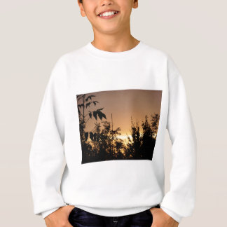 A Norfolk Sunset Sweatshirt
