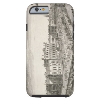 A North West View of the Summer Palace of Her Impe Tough iPhone 6 Case