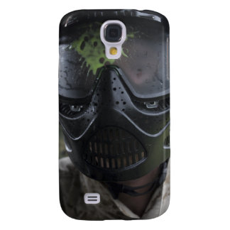 A paintball round samsung galaxy s4 cover