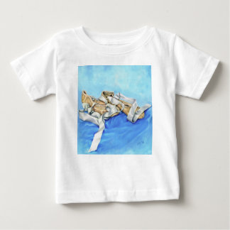 A Pair of Ballet Shoes Baby T-Shirt