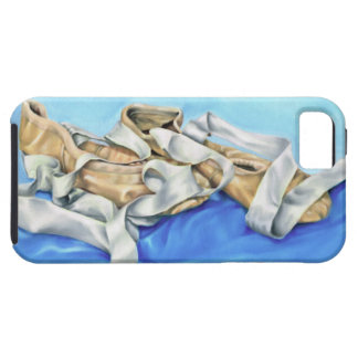 A Pair of Ballet Shoes iPhone 5 Case