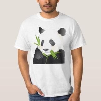 A Panda Bear Shirts