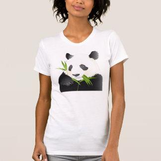 A Panda Bear Shirt
