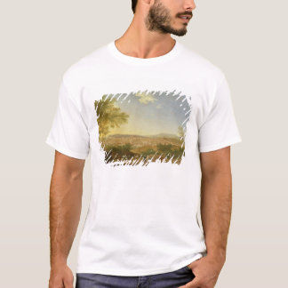A Panoramic View of Florence from Bellosguardo, 17 T-Shirt