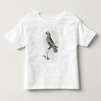 A Parrot, 1786 Toddler T-Shirt