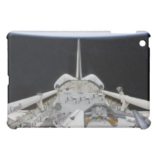 A partial view of Space Shuttle Cover For The iPad Mini