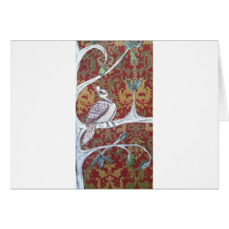 A Partridge in a Pear Tree 3 0 Greeting Card