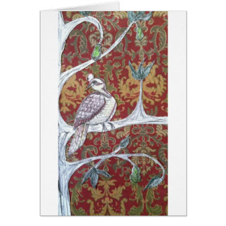 A Partridge in a Pear Tree 3.0 Greeting Card